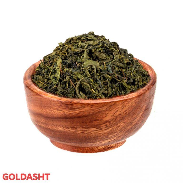 چای سبز 100 گرم