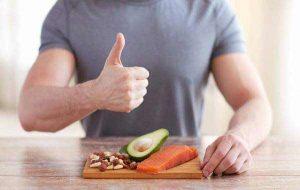 چاق شدن سریع و سالم
